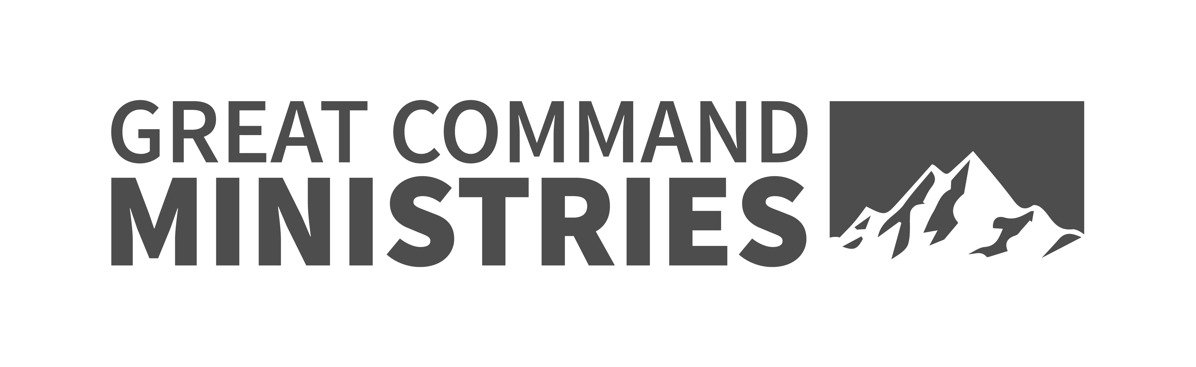 Great Command Ministries