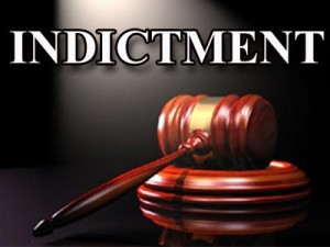 Indictment400X300