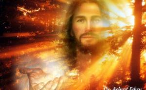 Dreams - Jesus