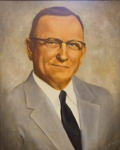 T.O. Evans