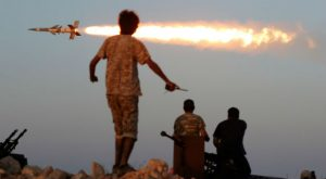 ISIS Kill List Libya-Rocket